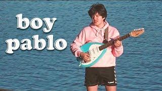 boy pablo's rise to indie stardom