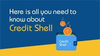 Information on IndiGo credit shell
