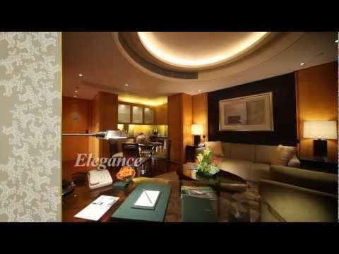 Luxurious Serviced Suite - Four Seasons Place Hong Kong