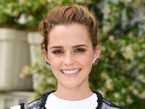 25 facts about Emma Watson!