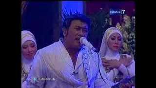 Rhoma Irama  Sedekah - BEM Syiar Dalam Syair 080812