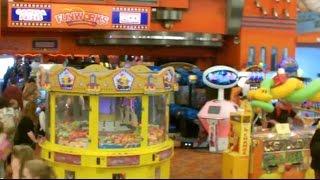 Butlins Amusement Arcade, Skegness