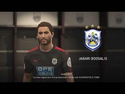 PES 2018 | BAL | GK Edition | One Time Only?