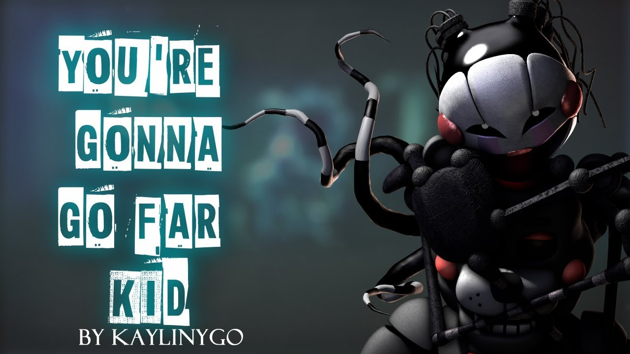 [SFM FNaF] You're Gonna Go Far Kid by The Offspring - YouTube