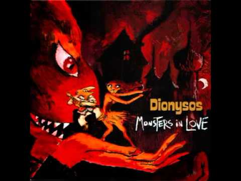 Dionysos - Monsters in Love [Full  Album]