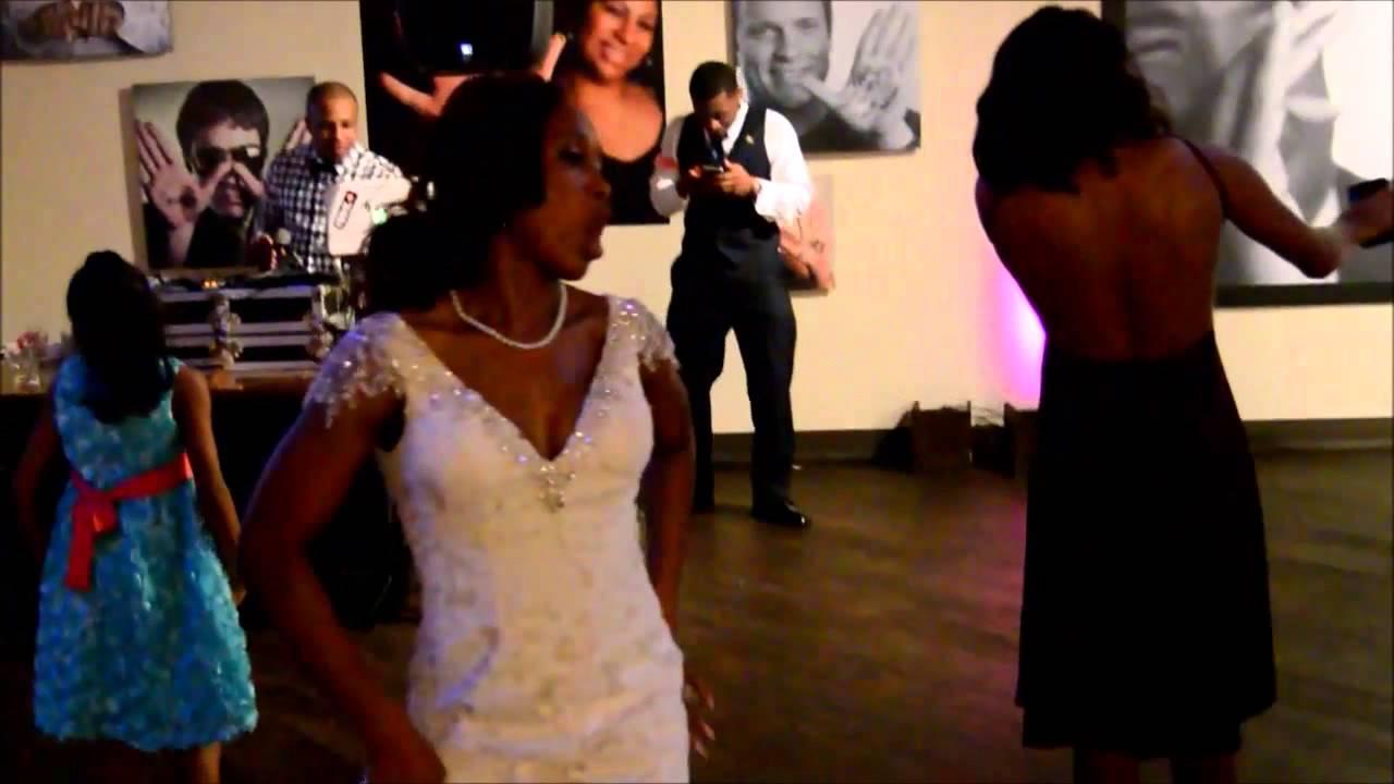 More Cowbell Wedding Reception Surprise