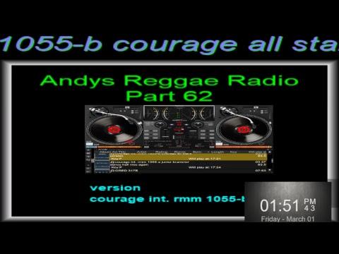 Andys Reggae Radio-Part 62