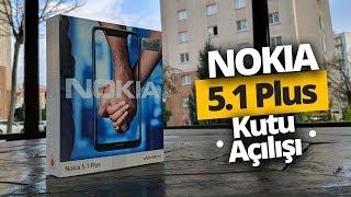 1999 TL'lik Nokia 5.1 Plus kutusundan çıkıyor!