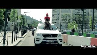 Смотреть клип Hornet La Frappe - Mama J'y Vais