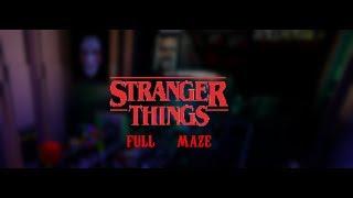 *HHN 5* Stranger Things - Universal ROBLOX