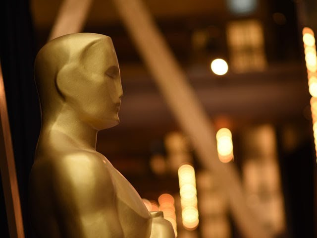 And the Oscar goes to: Meet the winners of 90th Academy Awards | Oscar 2018 Winners List