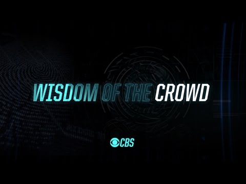WISDOM OF THE CROWD  First Look