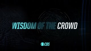 WISDOM OF THE CROWD - First Look