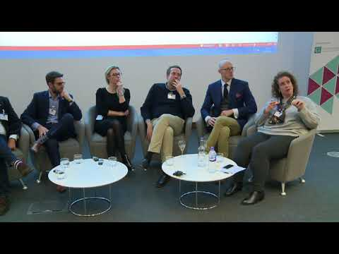 This Is My Story - Panel Discussion