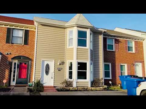 Townhomes For Rent In Virginia Beach 3BR/2.5BA By Virginia Beach Property Management