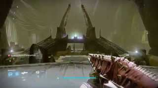 Destiny - Calcified Fragment XLVII