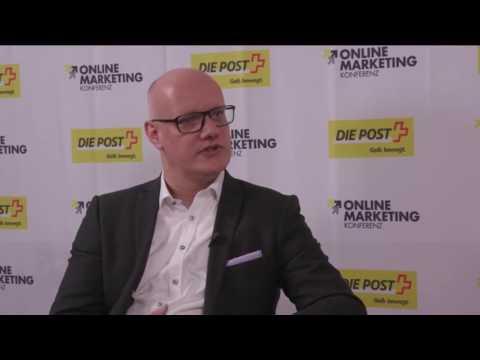 Michael Sittek über die Online-Identifizierung mit IDnow