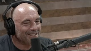 Joe Rogan Talks Spotify, Possible Move to Austin...Sort Of