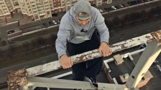 Parkour And Freerunning 2015 - Hold On