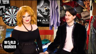 Europe Pt 2: COOL MOM with Jinkx Monsoon S2 E13