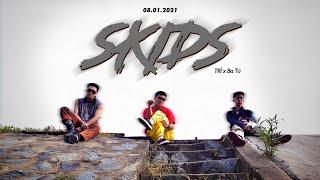 SKIDS - BA TÚ Ft. TRÍ | Official Music Video