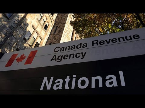 Cybercrime expert on CRA phone scam