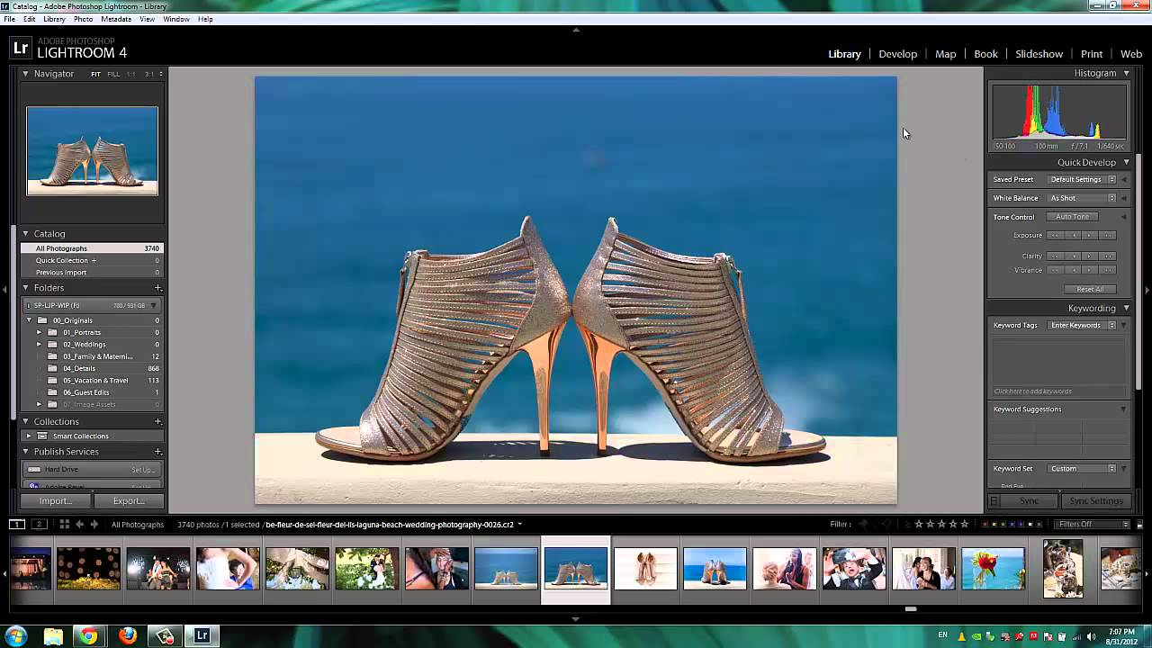 Boost Lightroom 4 Performance by Hacking the Modules