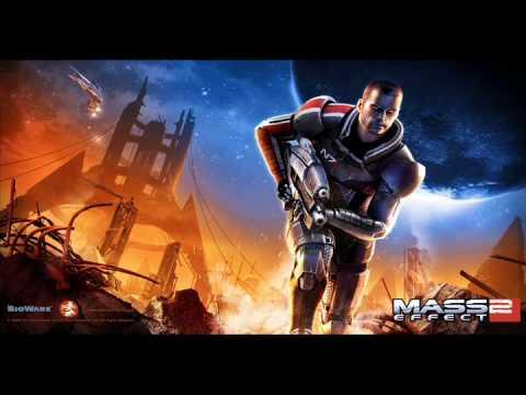 Mass Effect 2 - Suicide Mission (Part 2, Soft version) Missing OST