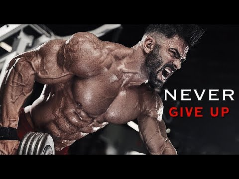 BEST WORKOUT MOTIVATION 2019 – NEVER GIVE UP