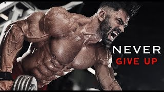 BEST WORKOUT MOTIVATION 2019 - NEVER GIVE UP