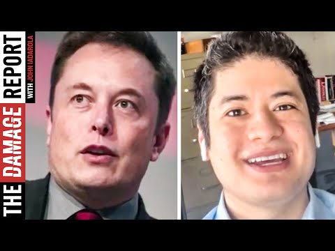 Elon Musk DESTROYED By The Ken Klippenstein
