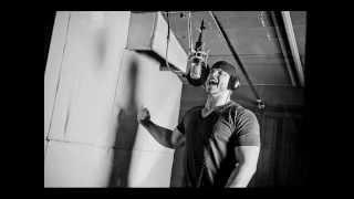 Rob Bailey Recording @ Mercy Studios | Eve Reinhardt Photography