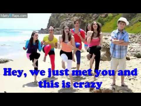 MattyB and Cimorelli | Don't Call Me Baby [Carly Rae Jepsen - Call Me Maybe Parody]