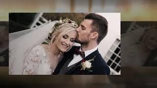 Vaulty Manor Wedding - David & Lara-Rose