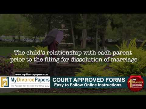 How to File Nebraska Divorce Forms Online