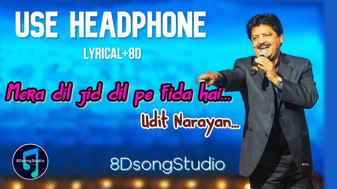 Download Ek Dilruba Hai (8dsongStudio) | Bewafaa | Akshay Kumar & Kareena Kapoor | Udit Narayan