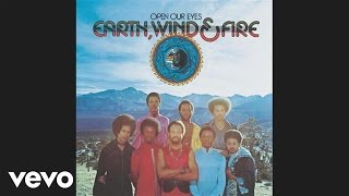 Earth, Wind & Fire - Mighty Mighty (Audio)