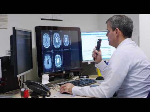 Philips IntelliSpace PACS 4.4 - Advanced workflow and better patient care