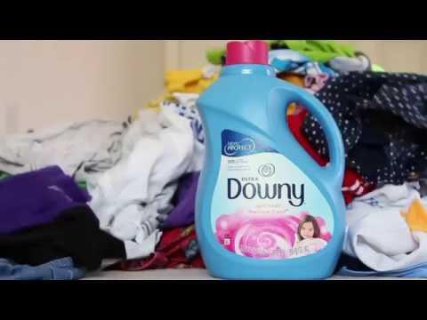 Downy Fabric Conditioner