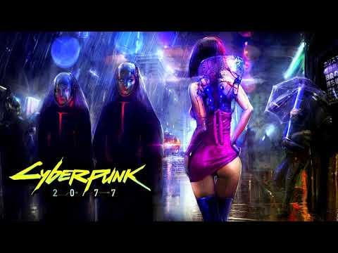 Hyper - Spoiler (Cyberpunk 2077 Trailer E3) Earrape