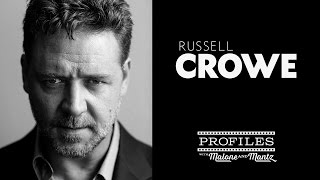 Russell Crowe Profile - Episode #29 (April 14th, 2015)