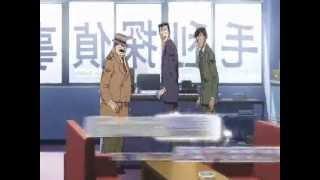 Detective Conan Movie 16 The 11th Striker Trailer #1 DCTP English Subbed