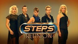 Steps Reunion - Series 1, Episode 1