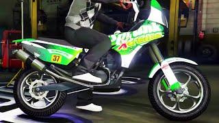 GTA ONLINE - Pimp My Ride | Nagasaki BF400
