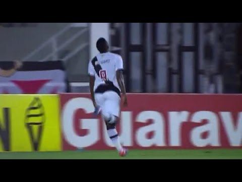 Vasco 1 x 1 Luverdense - Gol do Thalles -  Brasileirão série B