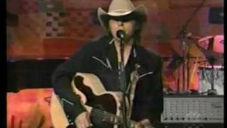 Dwight Yoakam Crazy Little Thing Called Love.mp3