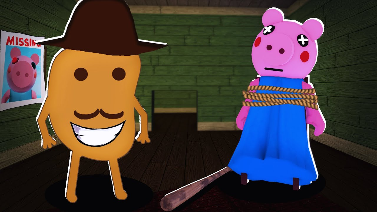Kindly Keyin Roblox Piggy Chapter 11
