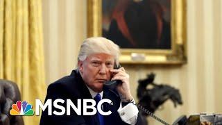 President Donald Trump Seizes On