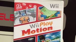 WII PLAY MOTION! - Building A Game Collection Ep. 82