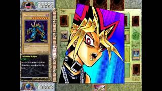 Yu-Gi-Oh! Power of Chaos: Yugi the Destiny Playthrough